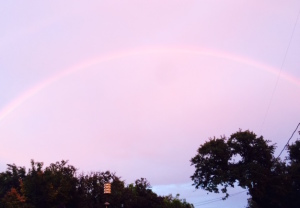 2015 Bouldin rainbow