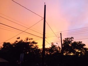 2015 bouldin sunset 2