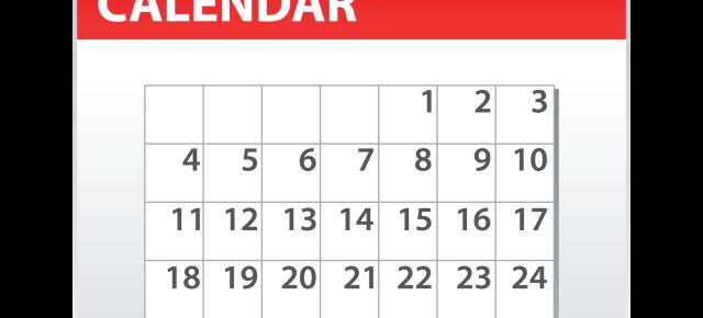 Upcoming dates for Bouldin Creek neighbors