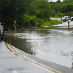 Here's how to help after the Memorial Day Weekend flooding